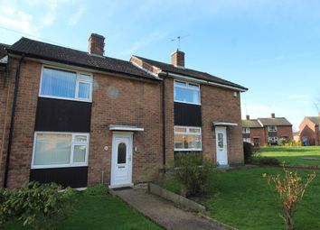 Thumbnail 2 bedroom terraced house for sale in Jasmine Avenue, Beighton, Sheffield