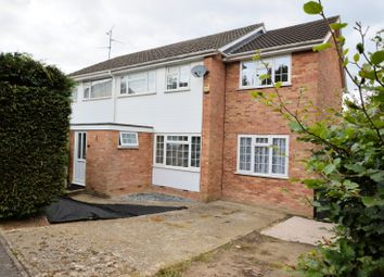 Thumbnail 5 bed semi-detached house for sale in Southwood Gardens, Burghfield Common, Reading
