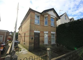 Thumbnail 2 bedroom flat to rent in Bournemouth Road, Lower Parkstone, Poole