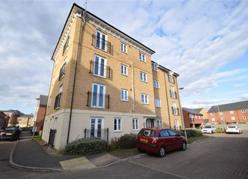Thumbnail 1 bed flat for sale in Ward Road, Watford, Hertfordshire