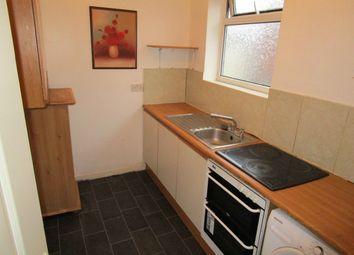 Thumbnail 1 bed flat to rent in Abbey Street, Leigh, Manchester, Greater Manchester