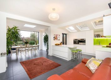 Thumbnail 5 bed end terrace house to rent in Wrentham Avenue, Queen's Park