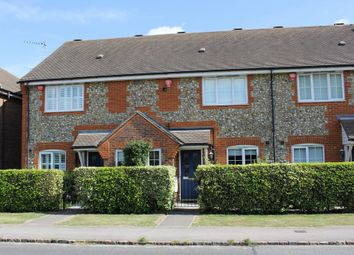 Thumbnail 2 bed terraced house to rent in Toll Bar Corner, Longwick, Princes Risborough