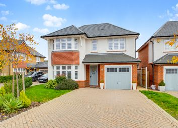 4 bed detached house for sale in Rose Street, Benfleet SS7