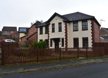 Thumbnail 5 bedroom detached house to rent in Masefield Way, Sketty, Swansea.