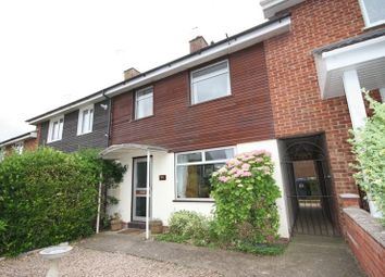 Thumbnail 2 bed terraced house for sale in Warwick Place, Tewkesbury