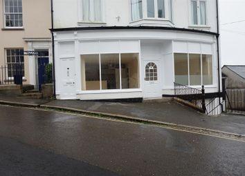 Thumbnail 2 bed maisonette to rent in Church Street, Liskeard