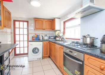 Thumbnail 3 bed terraced house for sale in Stamford Road, East Ham