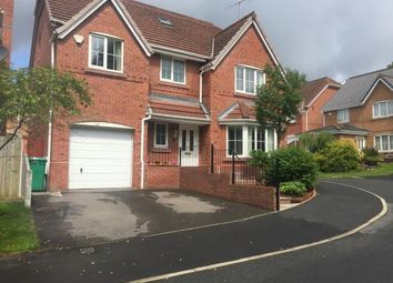 Thumbnail 5 bedroom detached house for sale in Tannery Way, Manchester, Greater Manchester