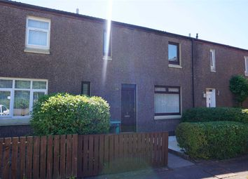 Thumbnail 3 bed terraced house for sale in Ben Venue Road, Cumbernauld, Glasgow