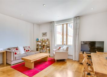 Thumbnail 1 bed flat to rent in The Latitude, 130 Clapham Common South Side, Clapham South, London