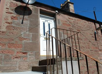 Thumbnail 2 bed flat for sale in Carinleith Street, Alyth