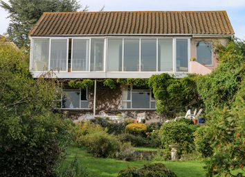 Thumbnail 6 bed detached house for sale in Teignmouth Road, Teignmouth