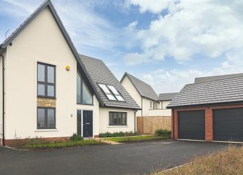 Thumbnail 4 bed property for sale in Fotheringhay Close, Monksmoor, Daventry