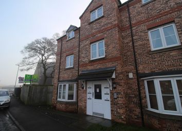 Thumbnail 2 bed flat for sale in St James Court, Darlington