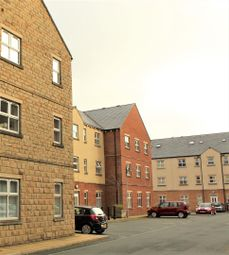 Thumbnail 1 bed flat for sale in Free School Lane, Halifax