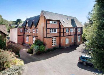Thumbnail 2 bed flat for sale in Lower Argyll Road, Exeter, Devon