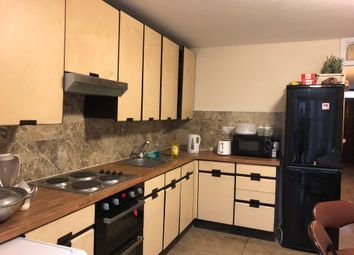 Thumbnail 4 bed town house to rent in Erskine Crescent, London
