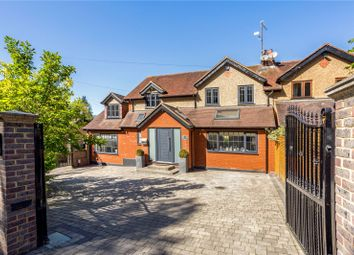 4 bed semi-detached house for sale in Forest Close, Waltham Abbey, Essex EN9