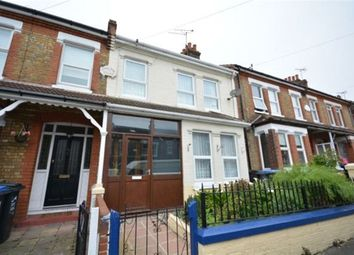 Thumbnail 3 bed property to rent in St Georges Road, Broadstairs