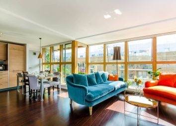 Thumbnail 2 bedroom flat for sale in Andersens Wharf, Limehouse