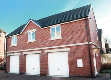 Thumbnail 2 bedroom detached house to rent in Station Approach, Newport Street, Swindon, Wiltshire