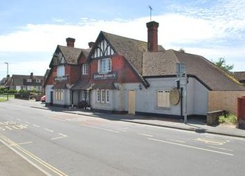 Thumbnail Pub/bar for sale in 31 Horsham Road, Littlehampton