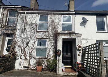 Thumbnail 2 bedroom terraced house for sale in Bryn Derwen Terrace, Talysarn, Caernarfon, Gwynedd