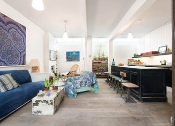 Thumbnail 2 bed property for sale in Scampston Mews, London