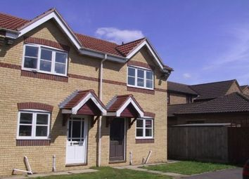 Thumbnail 2 bedroom property to rent in Longfields, Ely
