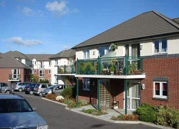 Thumbnail 1 bedroom property for sale in Kenilworth Gardens, Southampton