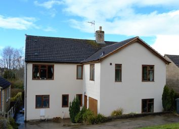 Thumbnail 5 bed detached house for sale in Barrs Lane, Dursley
