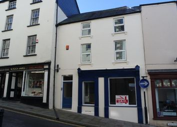 Thumbnail Property to rent in Market Street, Haverfordwest