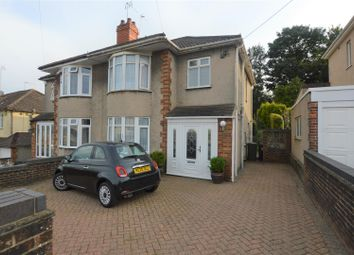 Orchard Road, Kingswood, Bristol BS15. 3 bed semi-detached house