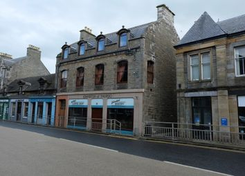 Thumbnail 4 bed town house for sale in Traill Street, Thurso