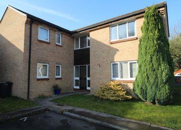 Thumbnail  Studio to rent in Colborne Close, Chippenham