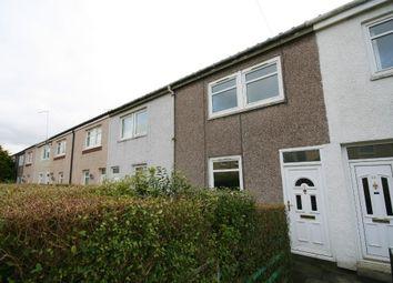 Thumbnail 3 bedroom terraced house for sale in Kilchoan Road, Craigend, Glasgow