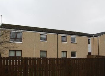 Thumbnail 2 bed flat for sale in Semple Place, Linwood, Paisley, Renfrewshire