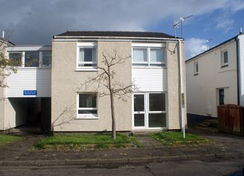 Thumbnail 1 bed flat for sale in Pennelton Place, Bo'ness