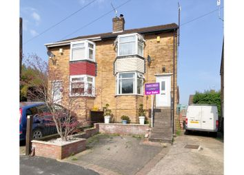 Thumbnail 2 bedroom semi-detached house for sale in Beacon Close, Sheffield