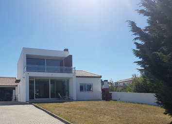 Thumbnail 3 bed detached house for sale in Alfeizerao, Leiria, Portugal