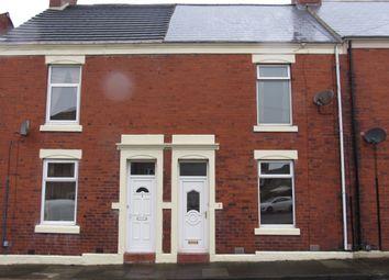 Thumbnail 3 bedroom flat to rent in Ovinton Grove, Fenham