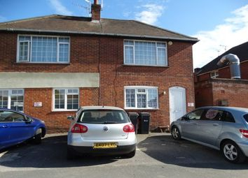 Thumbnail 2 bed maisonette to rent in St. Nicholas Close, Witham