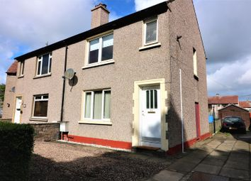 Thumbnail 2 bed end terrace house for sale in Montgomery Street, Grangemouth