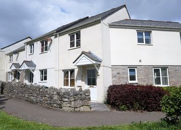 Thumbnail 3 bed terraced house for sale in St. Michaels Way, St. Austell