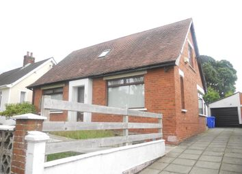Thumbnail 4 bed detached house to rent in Houston Park, Belfast