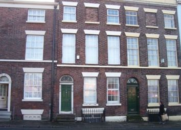 Thumbnail 9 bed property to rent in North View, Edge Hill, Liverpool