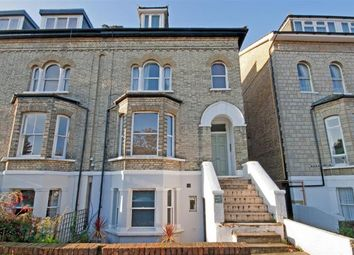 Thumbnail 1 bed flat to rent in Stanley Road, Teddington