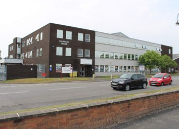 Thumbnail Industrial to let in Churchill House Offices, Pensnett Estate, Kingswinford