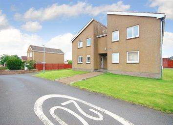 Thumbnail 1 bed flat for sale in Glenmore, Whitburn, Bathgate